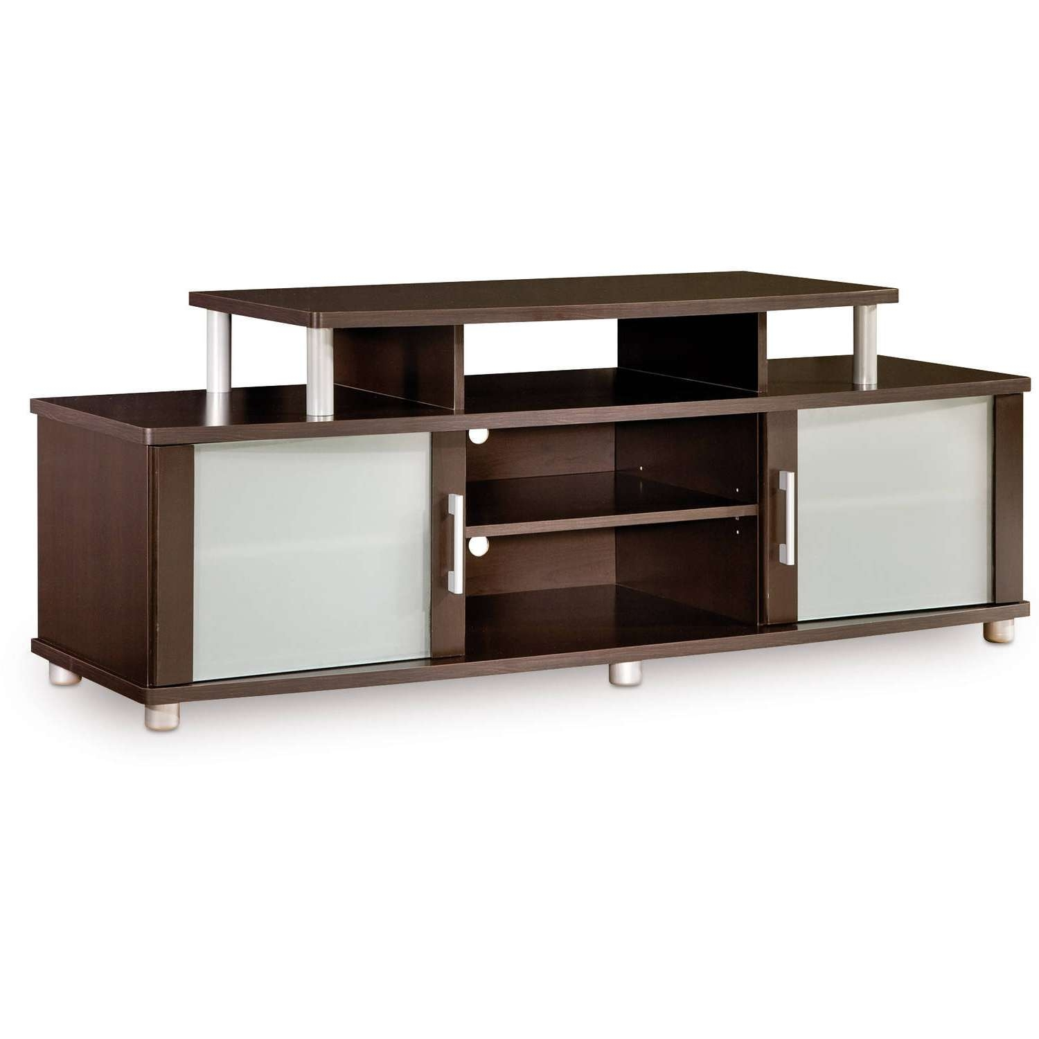 "South Shore City Life Tv Stand, For Tvs Up To 50"", Multiple Within Contemporary Wood Tv Stands (View 10 of 15)"