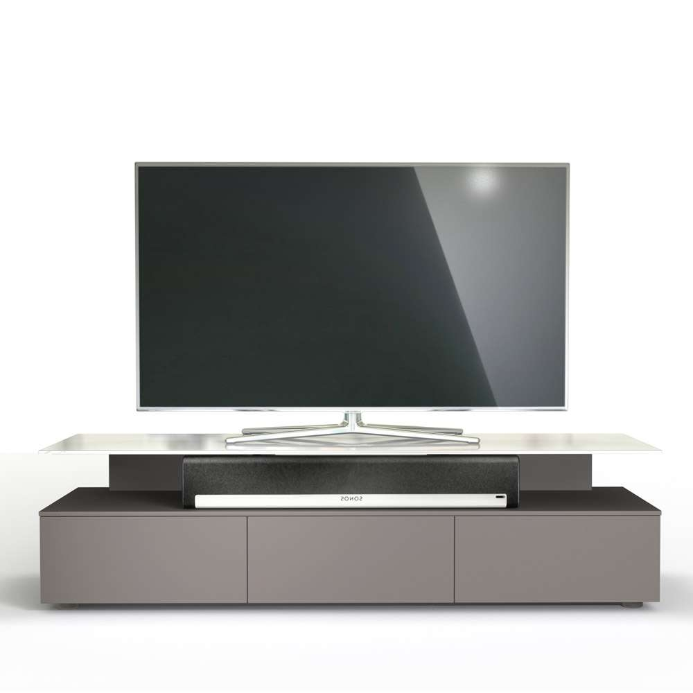 Spectral Just Racks Jrm1650 Cappuccino Tv Cabinet – Just Racks With Sonos Tv Stands (View 14 of 15)