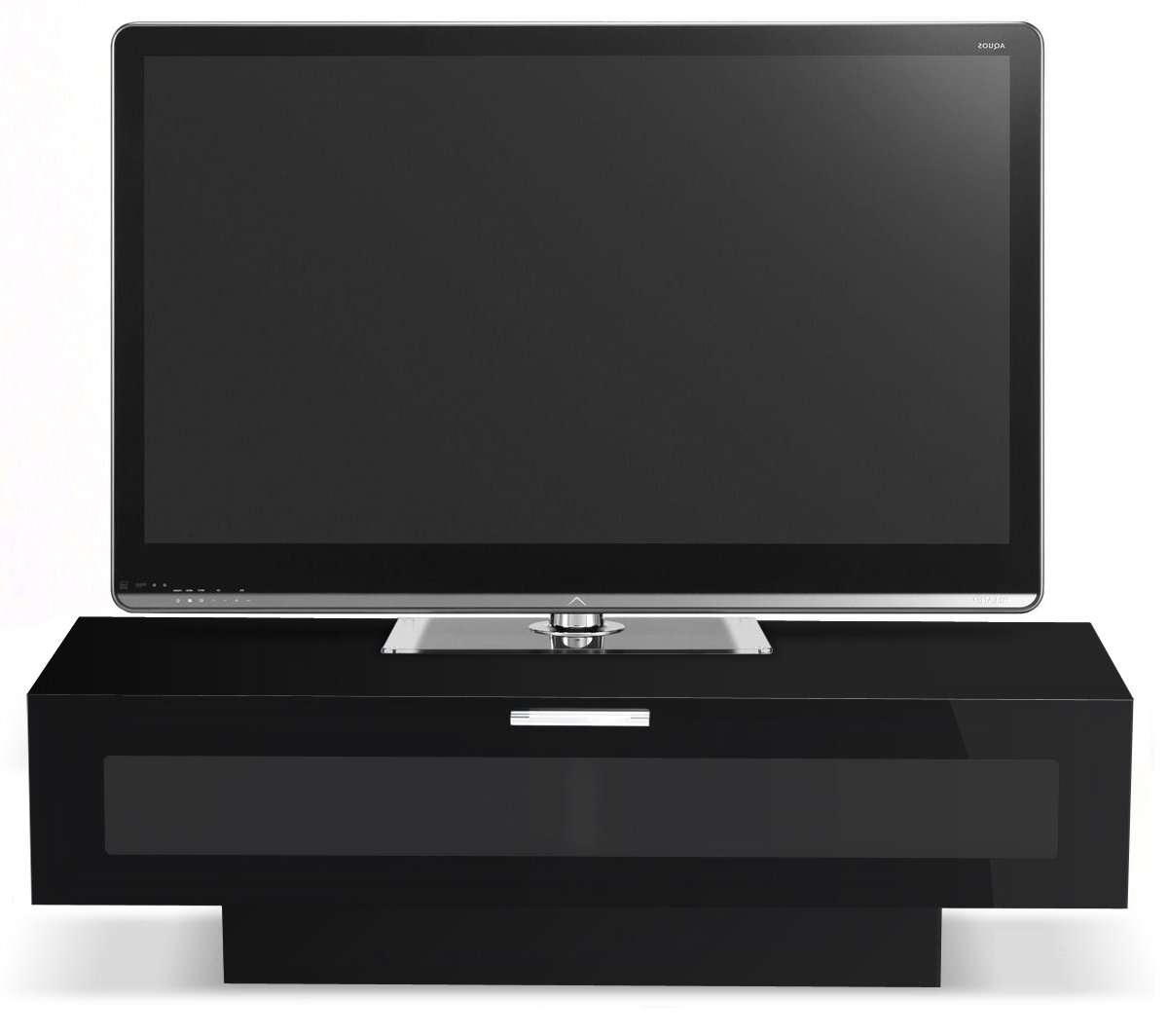 Stil Stand Stuk 4001 Bl – 1 Tv Stands Throughout Stil Tv Stands (View 8 of 15)
