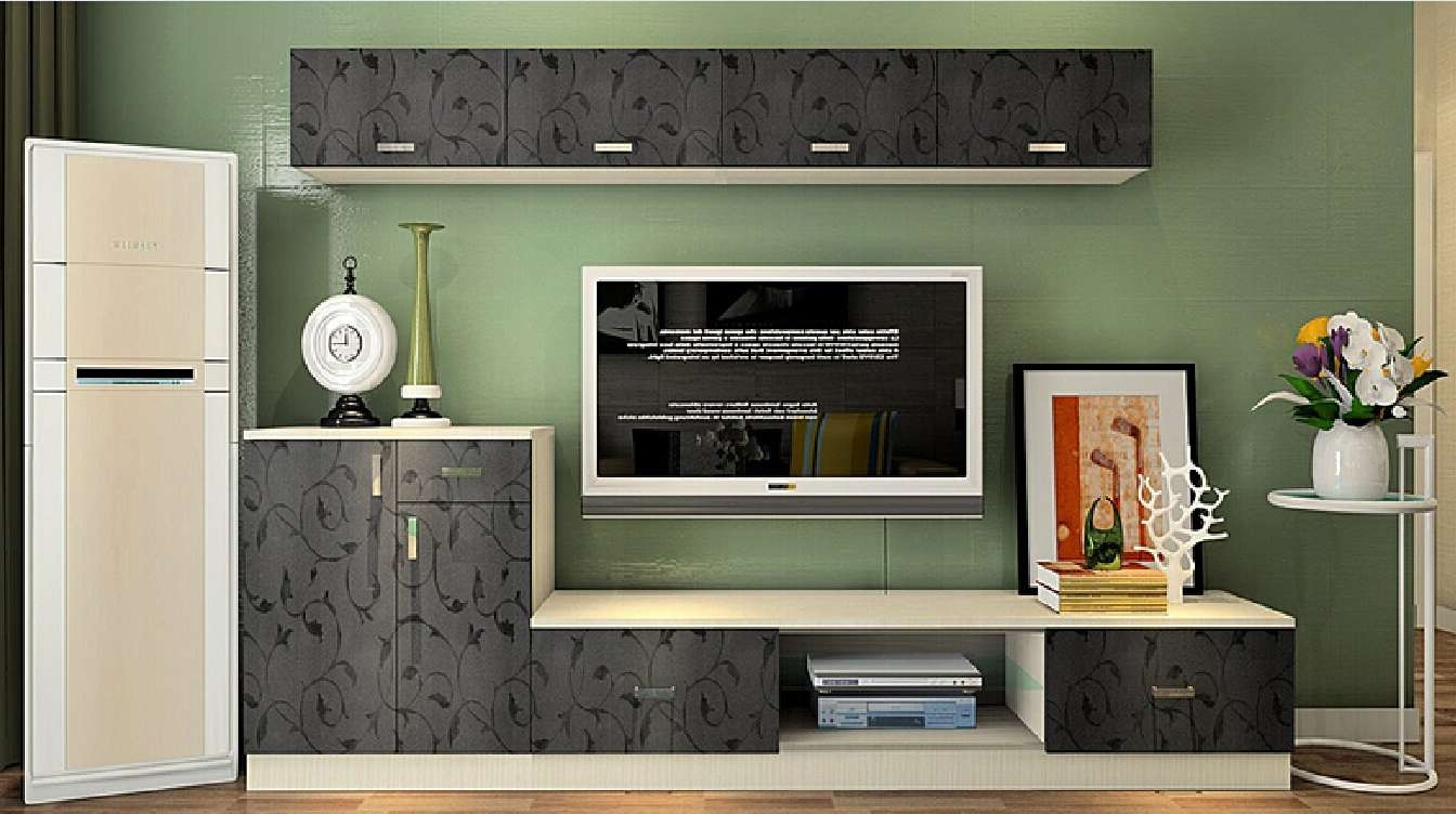 Strikingly Ideas Wall Tv Cabinet Stunning Decoration Best 25 Wall For Green Tv Stands (View 9 of 15)