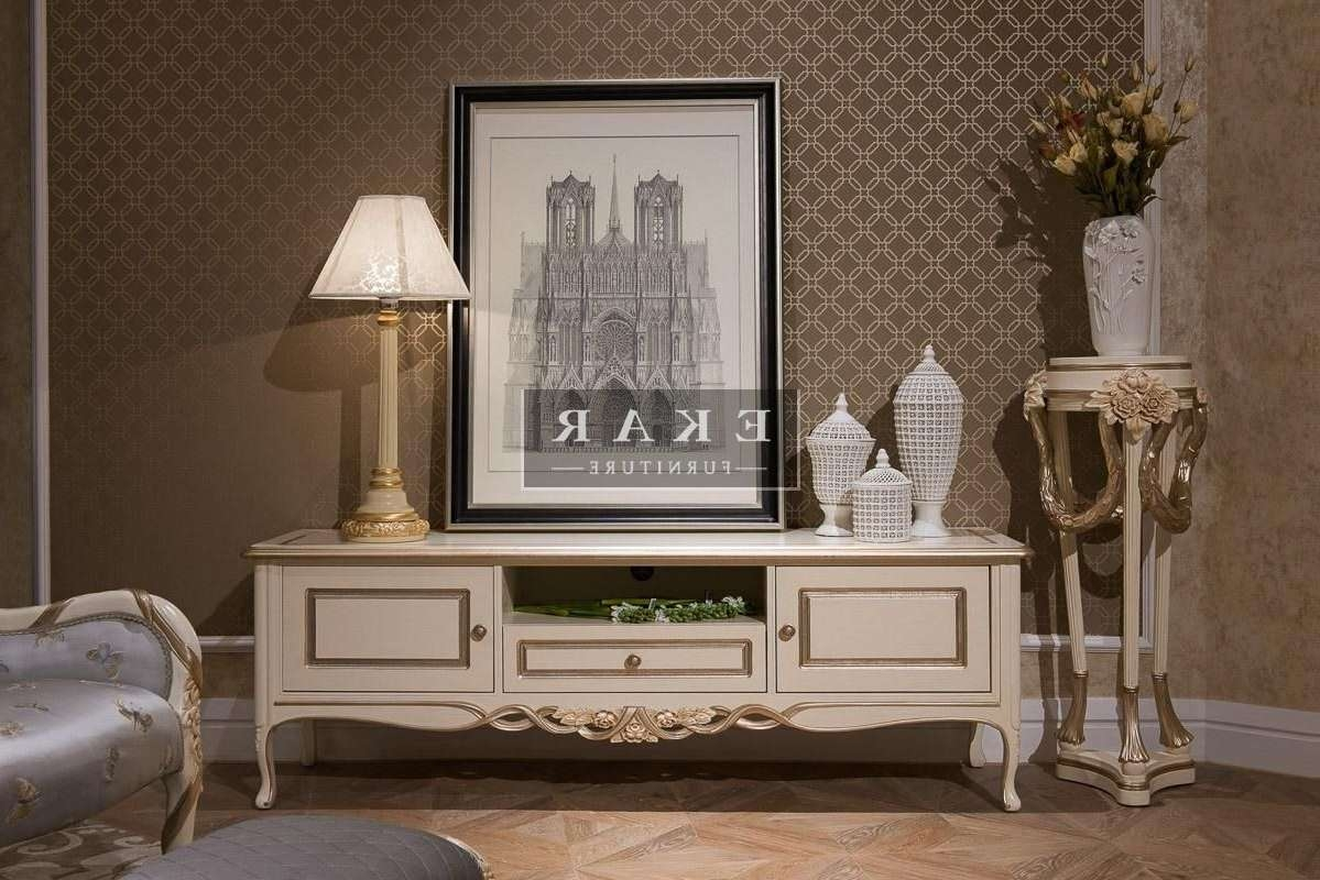 Stupendous Luxury Tv Stands 96 Luxury Corner Tv Stands Ekar Pertaining To Classic Tv Stands (View 11 of 15)