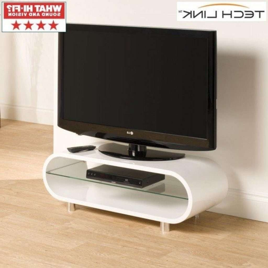 Stylish Ovid White Tv Stand – Mediasupload Inside Ovid White Tv Stands (View 3 of 15)
