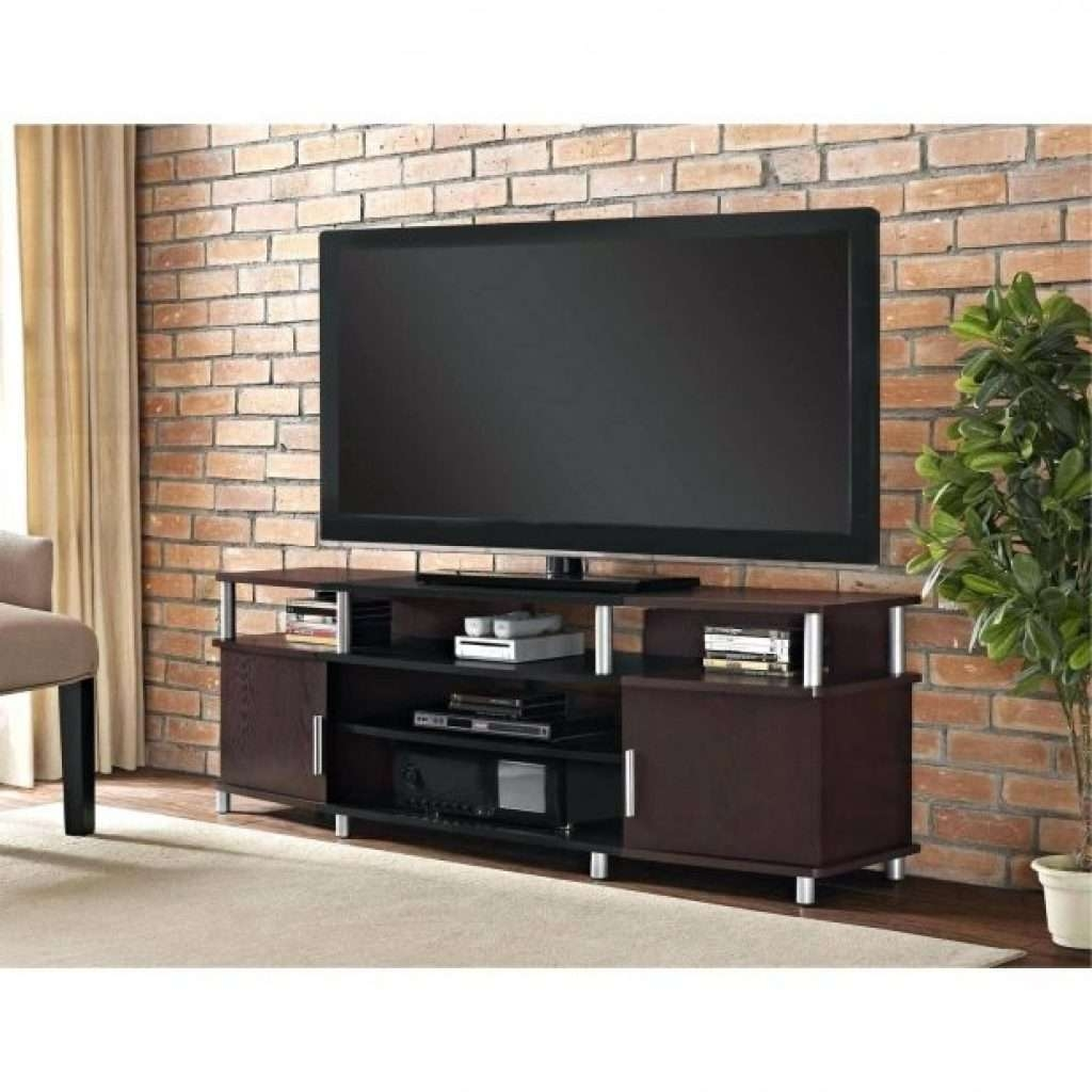 Stylish Ovid White Tv Stand – Mediasupload With Ovid White Tv Stands (View 7 of 15)