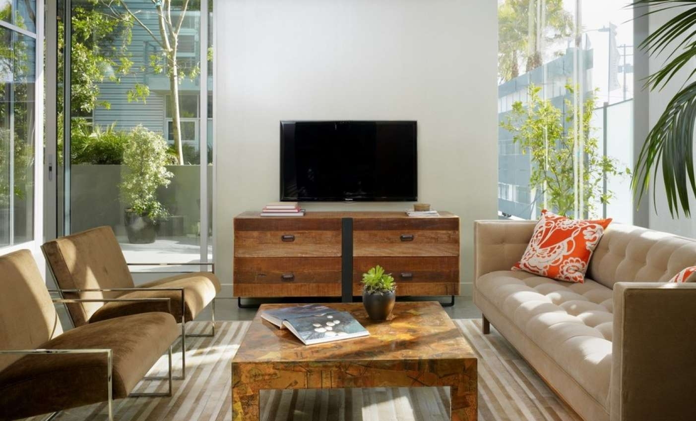 Table : 35 Best Cantilever Tv Stands Images On Pinterest | Coffee Inside Coffee Tables And Tv Stands (View 15 of 15)