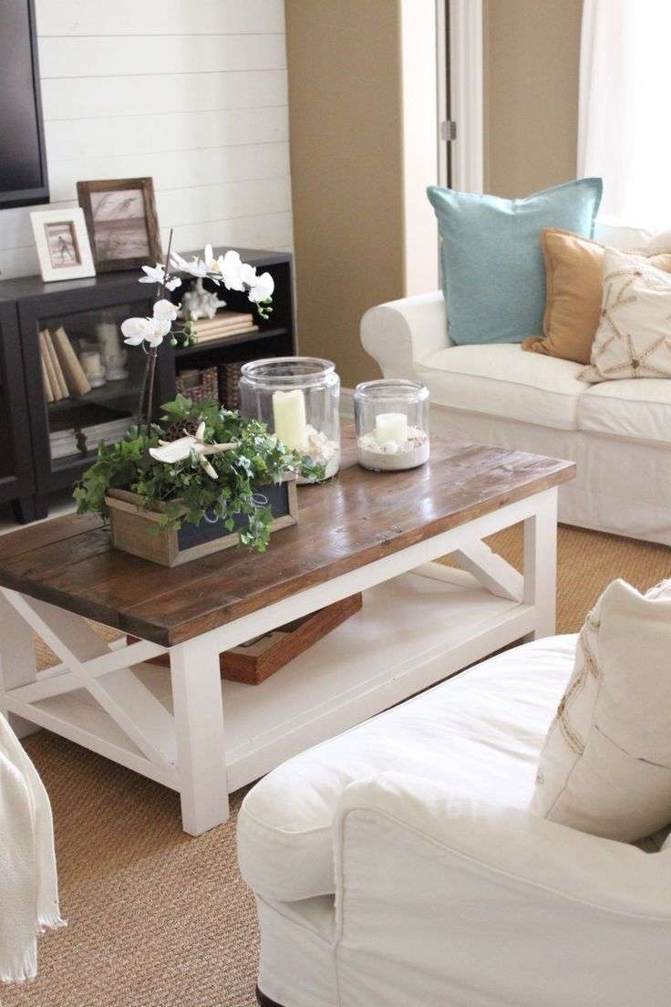 Table : Diy Rustic Coffee Table And Tv Stand Amazing Rustic Coffee With Rustic Coffee Table And Tv Stands (View 7 of 15)