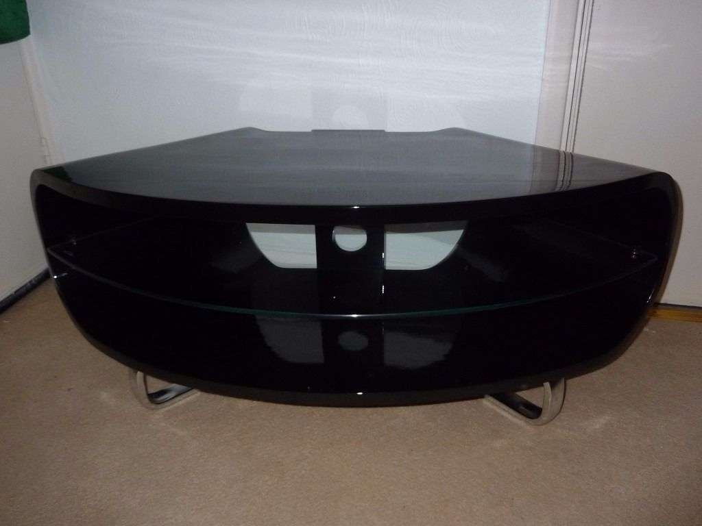 Techlink Corner Tv Stand | In South Croydon, London | Gumtree Intended For Techlink Corner Tv Stands (View 11 of 20)