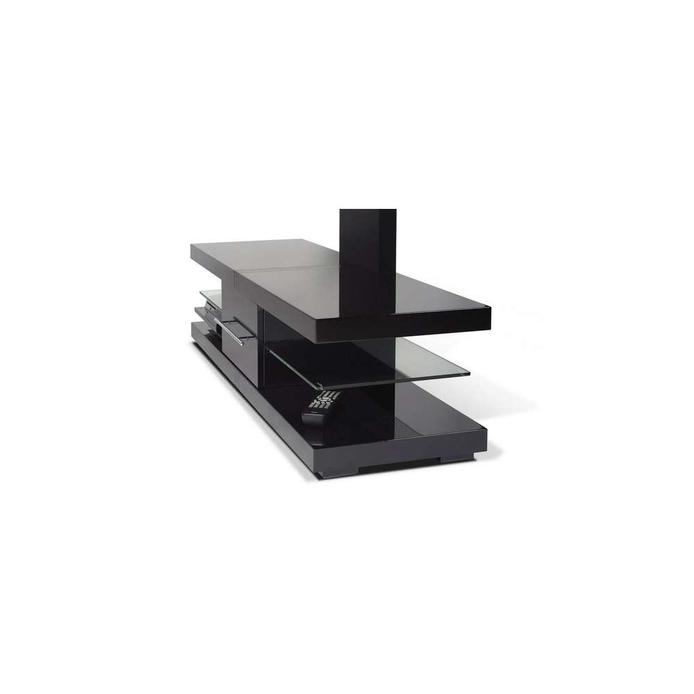 Techlink Echo Ec130Tvb Tv Stand With Bracket – Techlink From Intended For Techlink Echo Ec130Tvb Tv Stands (View 17 of 20)