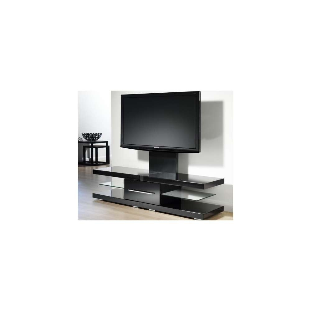 Techlink Echo Ec130tvb Tv Stand With Bracket – Techlink From Intended For Techlink Echo Ec130tvb Tv Stands (View 4 of 20)