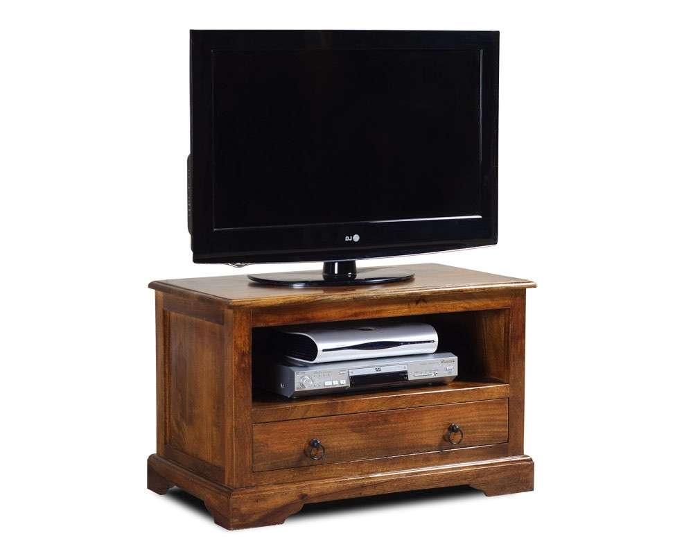 Tenali Mango Small Tv Stand | Casa Bella Furniture Uk Pertaining To Compact Corner Tv Stands (View 12 of 15)