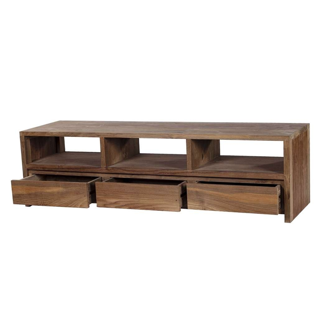 The Gerupuk Reclaimed Wood Tv Stand (View 14 of 15)