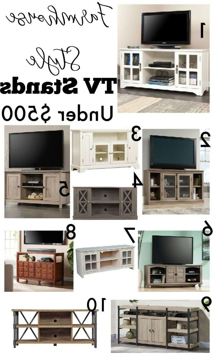 Tv : 35 Supurb Reclaimed Wood Tv Stands Media Consoles Awesome With Regard To Rustic Looking Tv Stands (View 8 of 20)