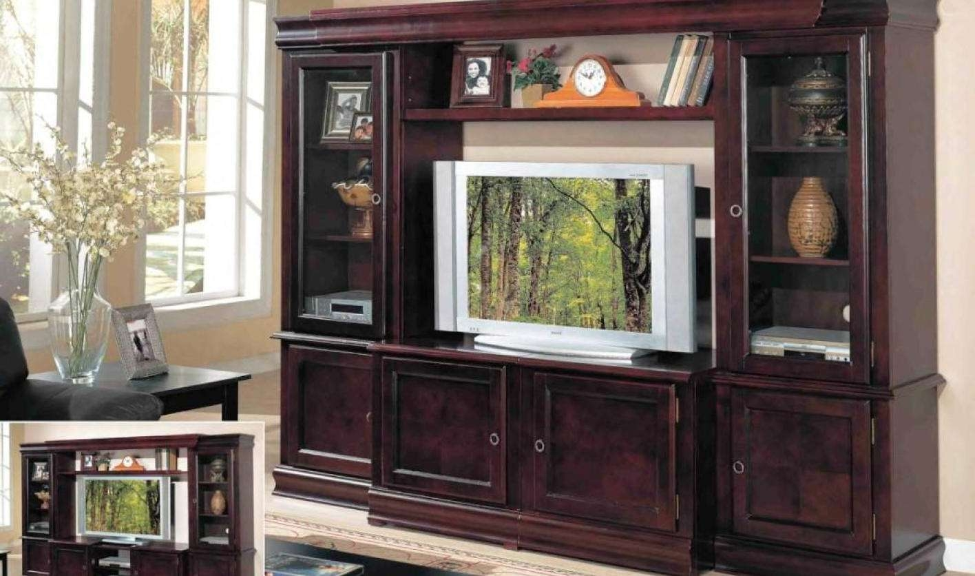 Tv : 35 Supurb Reclaimed Wood Tv Stands Media Consoles Awesome Within Rustic Looking Tv Stands (View 4 of 20)
