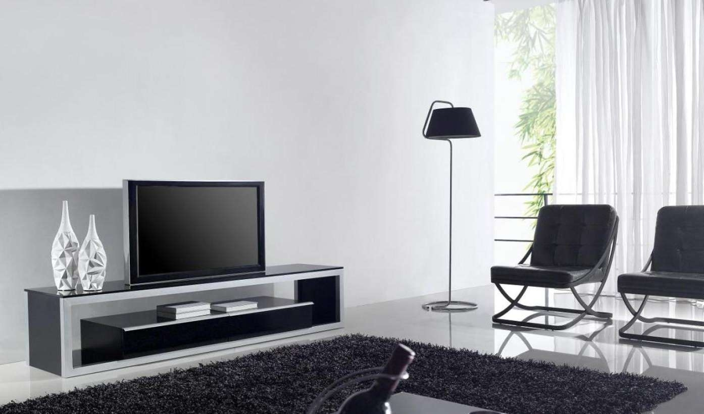 Tv : Alluring Small White Modern Tv Stand Fantastic Cheap White With Regard To Modern White Gloss Tv Stands (View 18 of 20)