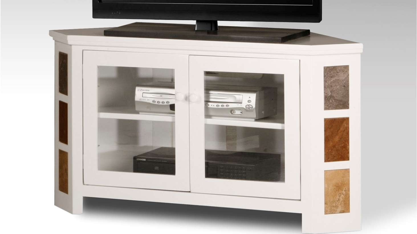 Tv : Amazing Oval White Tv Stands Techlink Ovid White Gloss Oval With Regard To Ovid White Tv Stands (View 8 of 15)