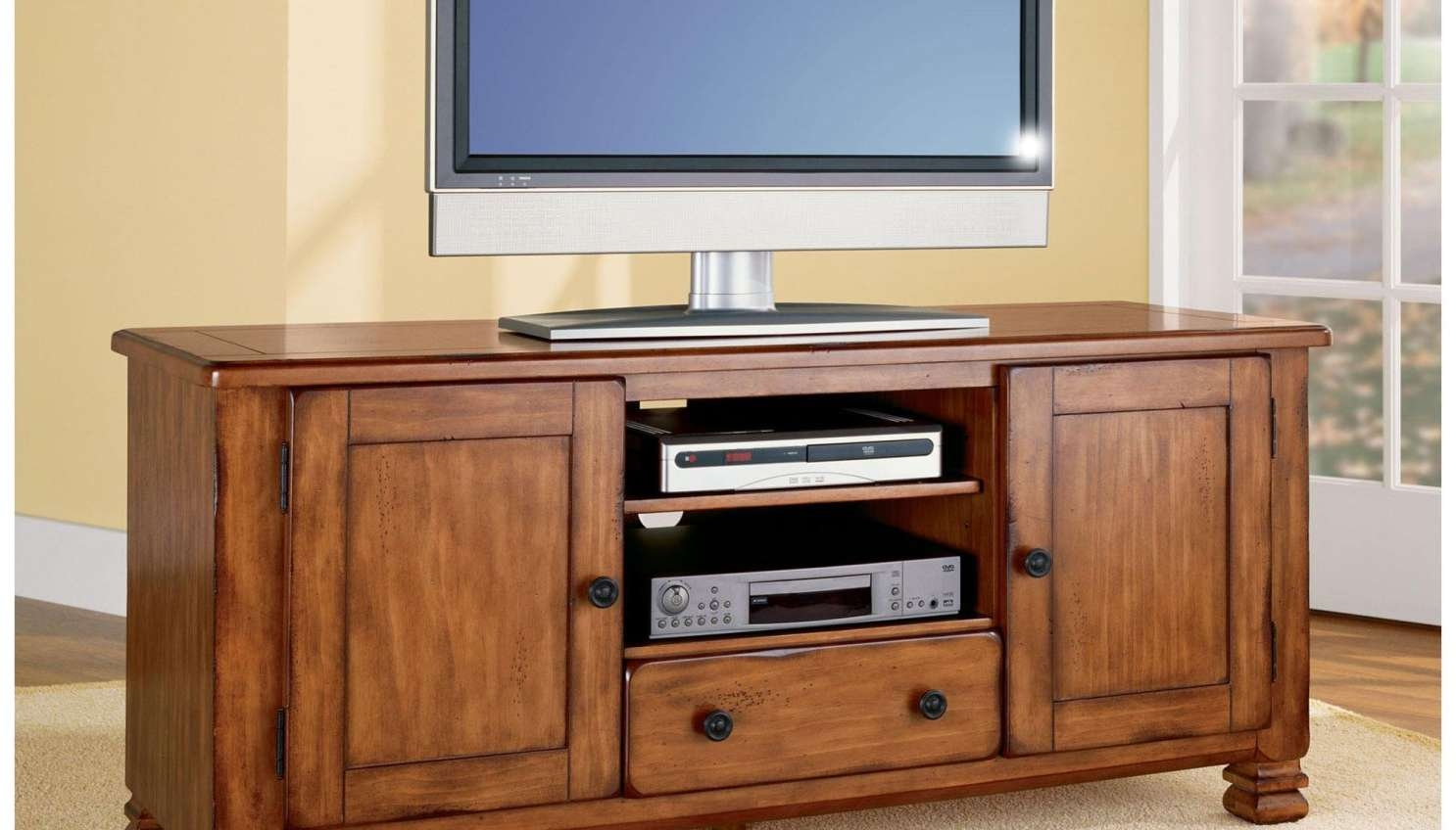 Tv : Astounding Corner Tv Stands For 46 Inch Flat Screen Satiating With Regard To Corner Tv Stands For 46 Inch Flat Screen (View 11 of 15)