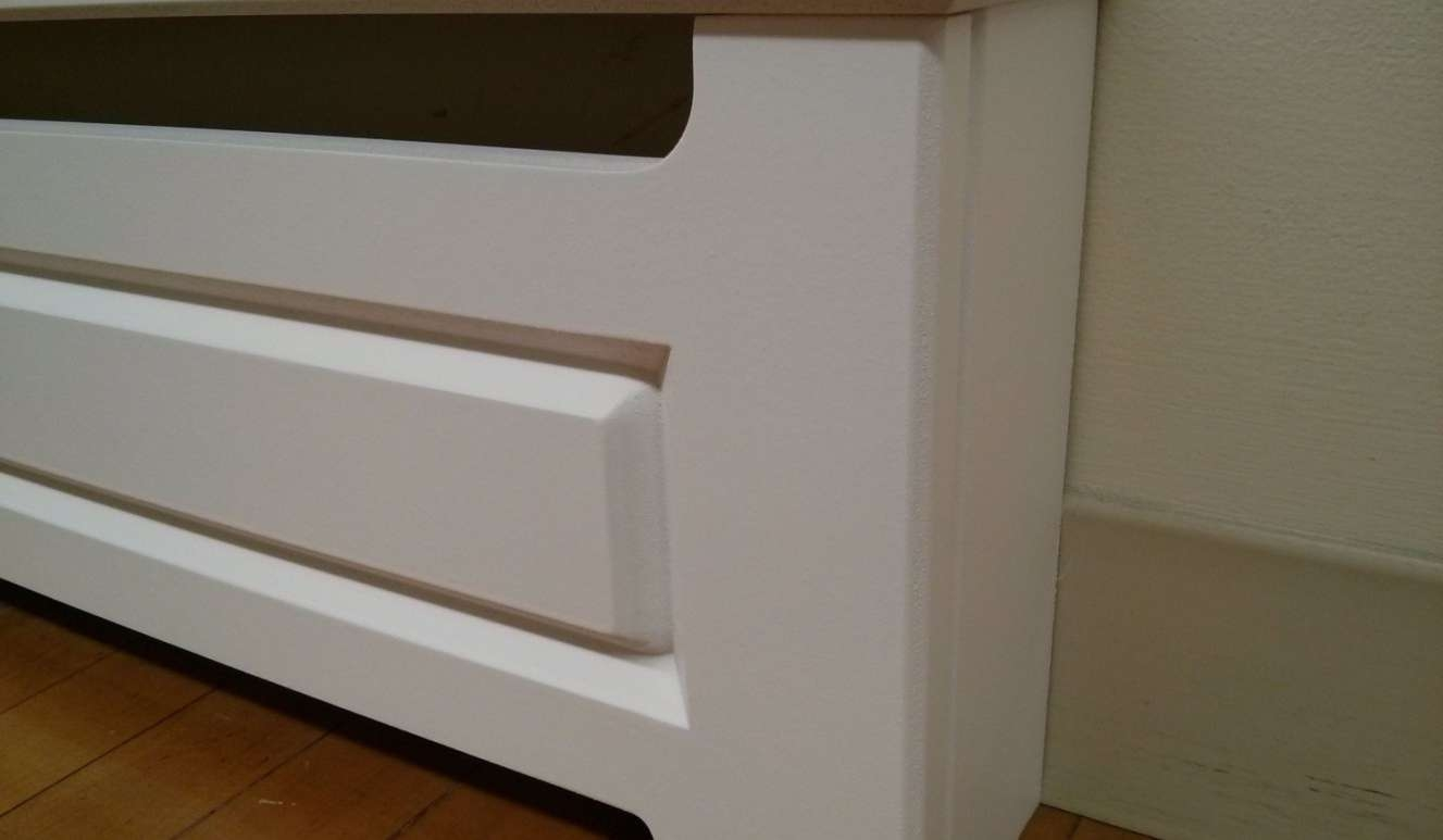 Tv : Awesome Radiator Cover Tv Stands How To Build A Radiator Inside Radiator Cover Tv Stands (View 6 of 15)