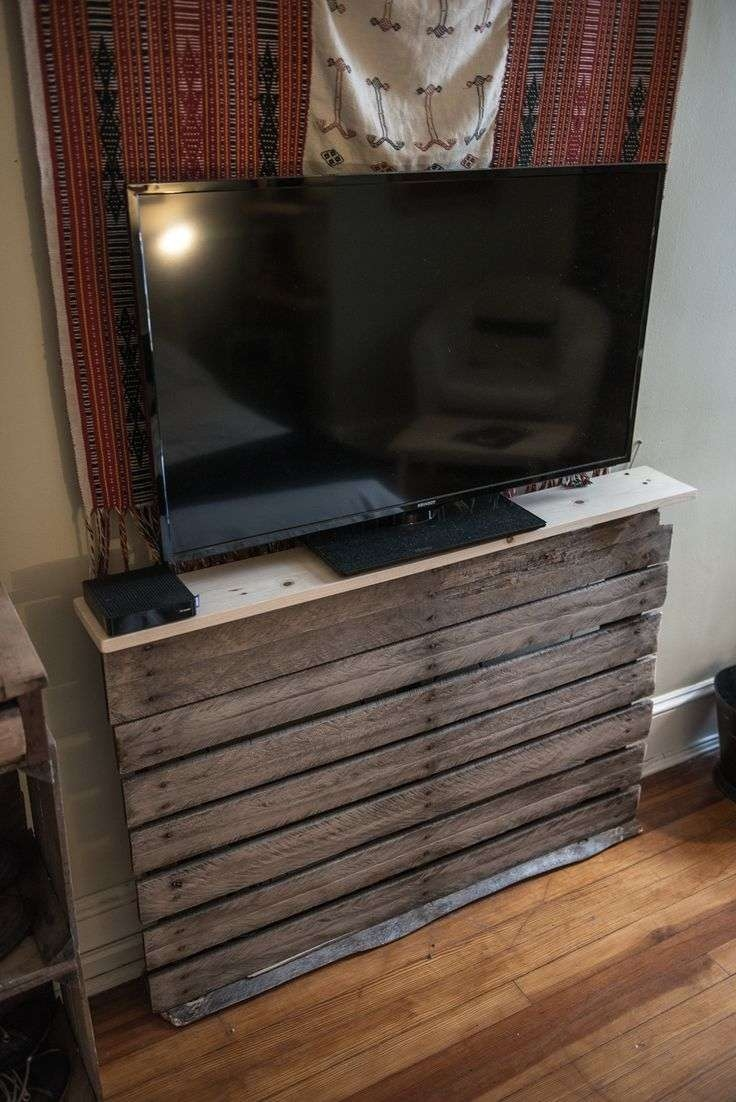 Tv : Awesome Radiator Cover Tv Stands How To Build A Radiator Throughout Radiator Cover Tv Stands (View 10 of 15)