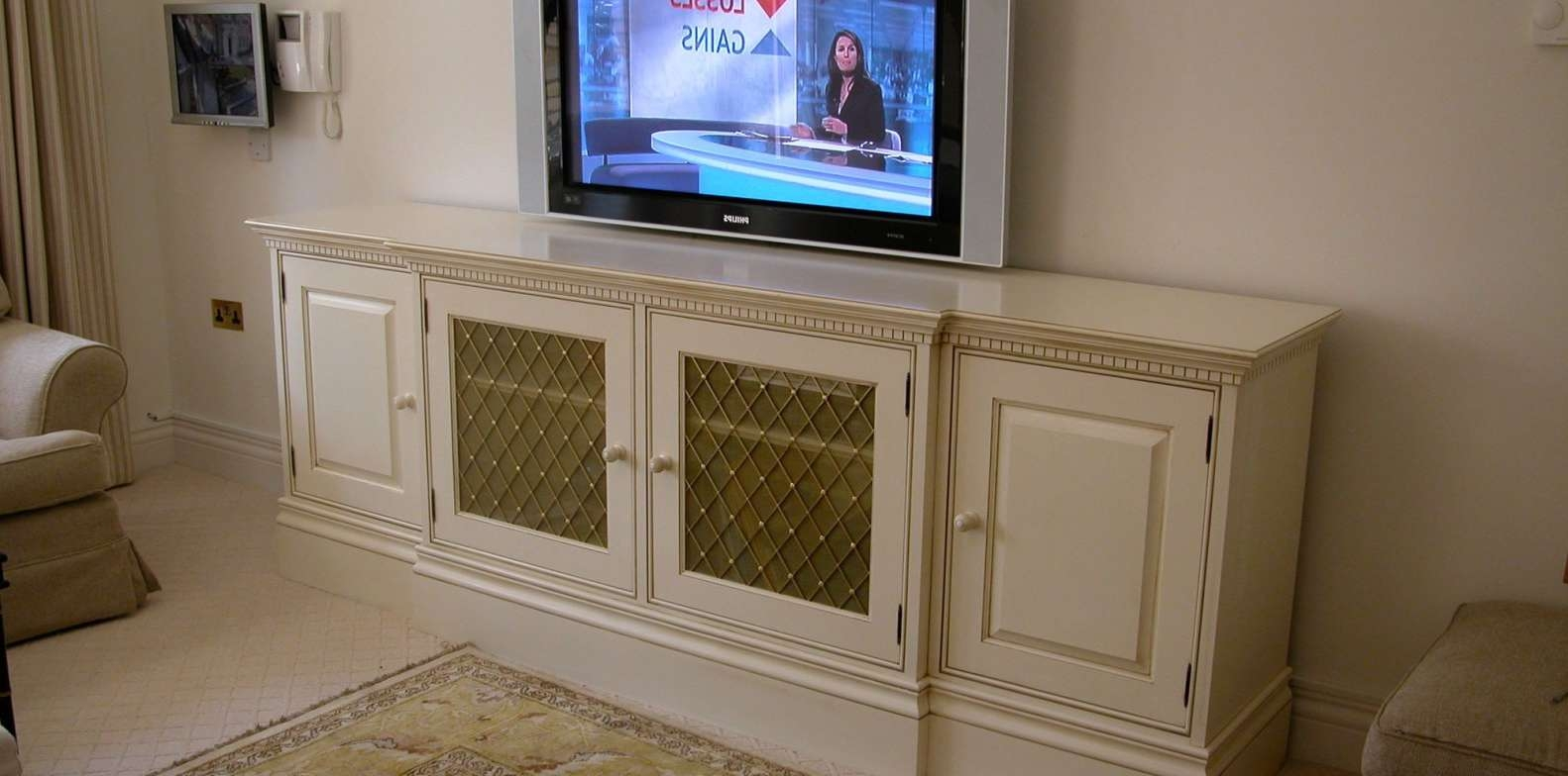 Featured Photo of Radiator Cover Tv Stands