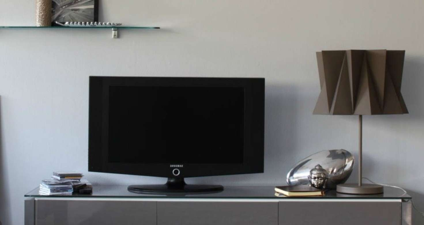 Tv : Awesome Tv Stand With Doors Cabinets Wooden Drawers And Shelf With Regard To Low Long Tv Stands (View 14 of 15)