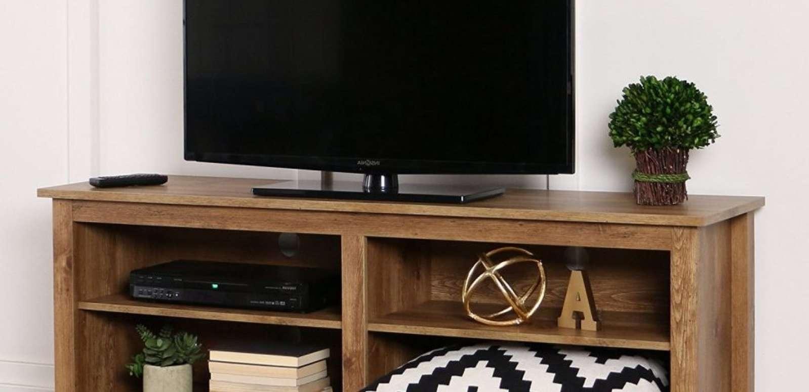 Tv : B Amazing Low Corner Tv Stands Impressive Low Corner Tv Stand In Low Corner Tv Stands (View 9 of 15)