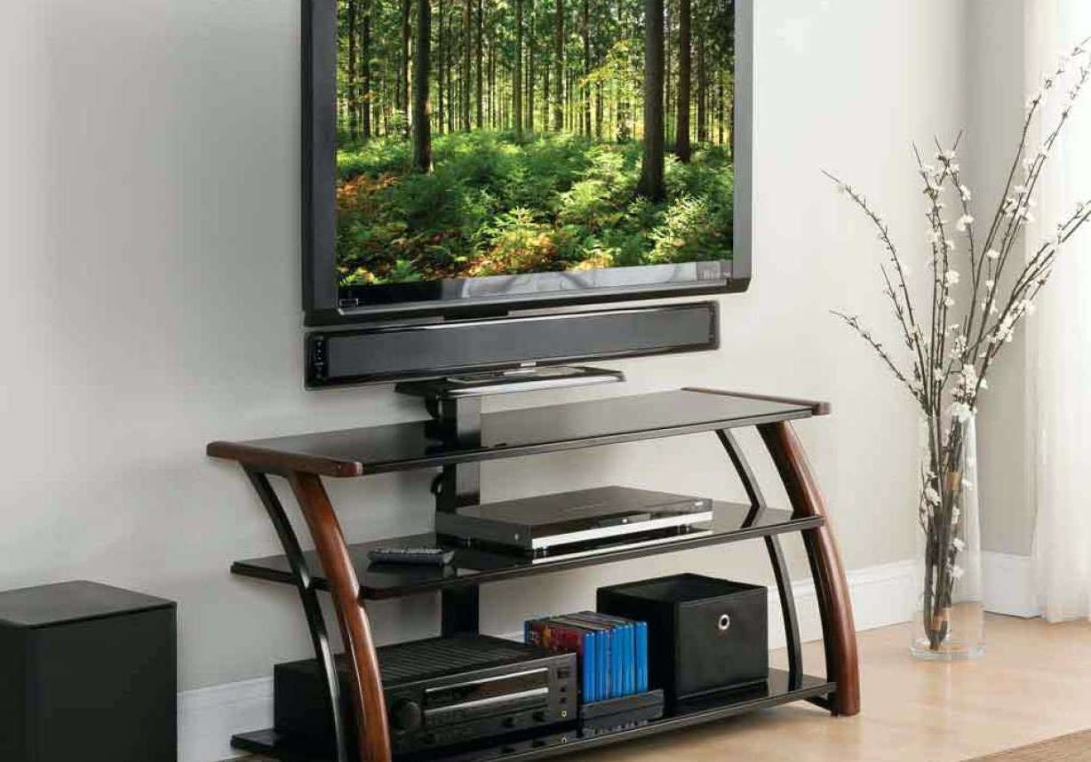 Tv : B Awesome Cheap Cantilever Tv Stands Amazon Com 1Home With Cheap Cantilever Tv Stands (View 5 of 15)