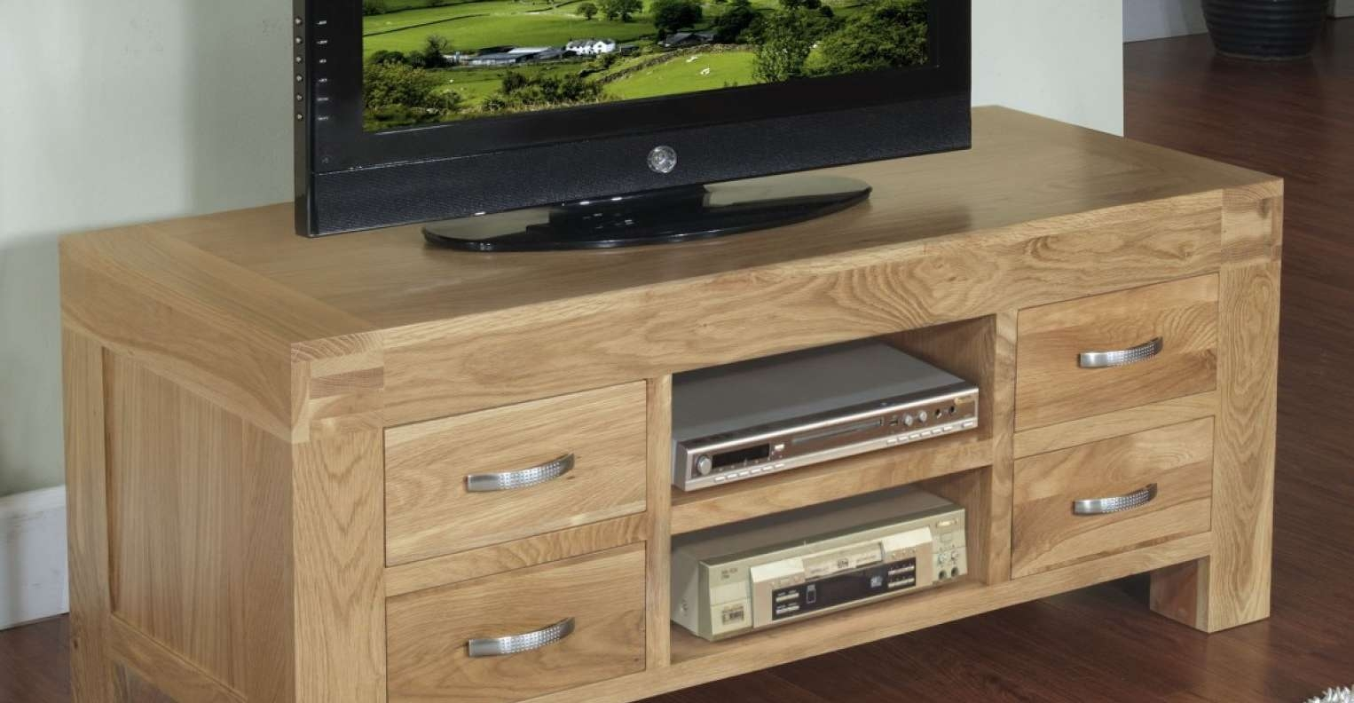 Tv : Barham Oak Widescreen Tv Stand Wonderful Widescreen Tv Within Widescreen Tv Cabinets (View 19 of 20)