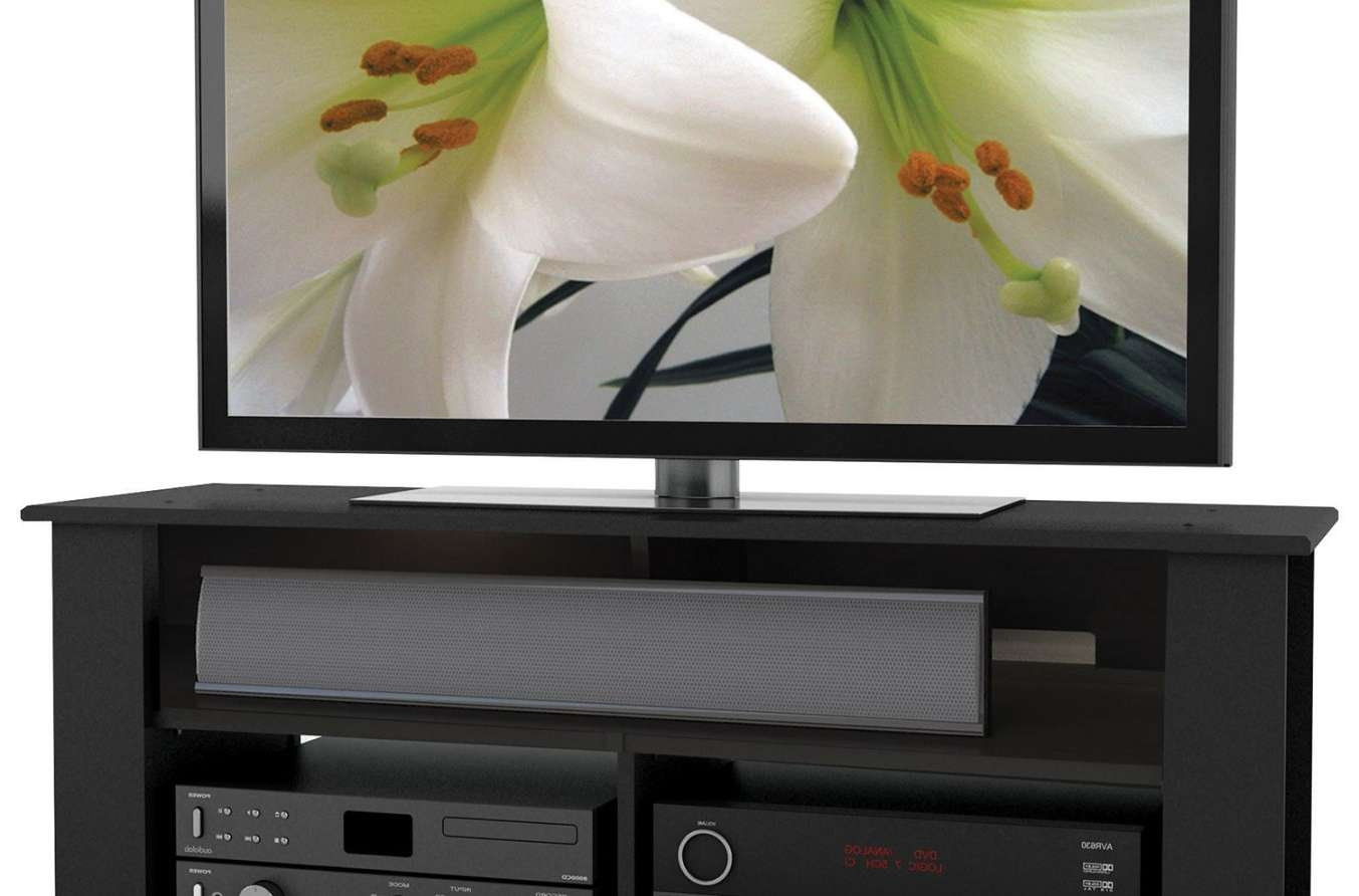 Tv : Beautiful Corner Fireplace Tv Stand For Living Room Beautiful For Emerson Tv Stands (View 7 of 15)