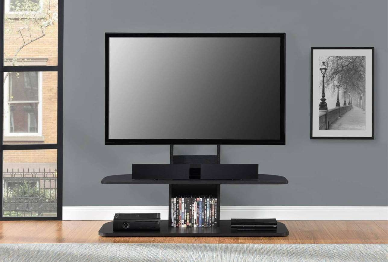 Tv : Beautiful Corner Fireplace Tv Stand For Living Room Beautiful With Regard To Emerson Tv Stands (View 8 of 15)
