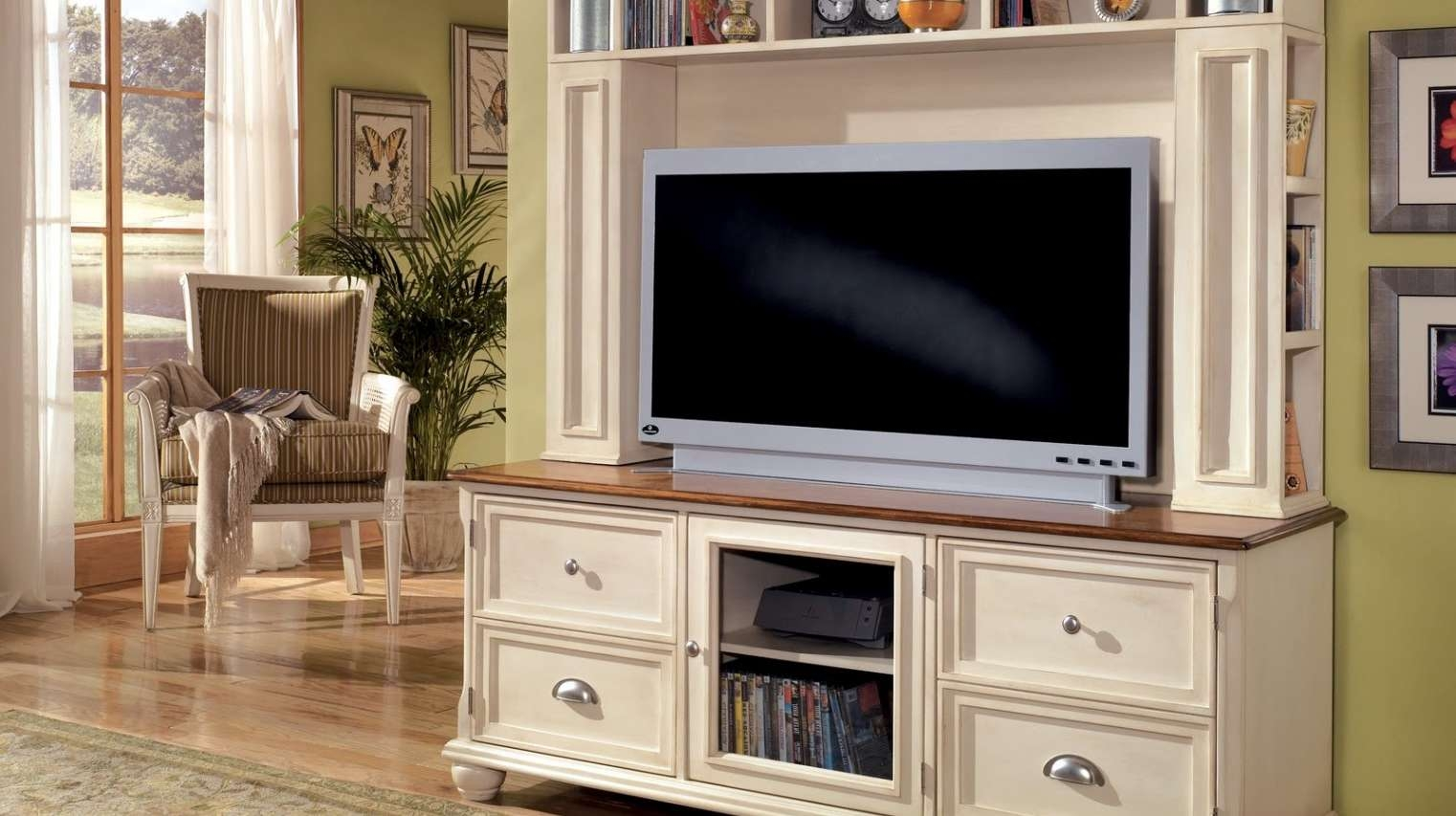 Featured Photo of Harveys Wooden Tv Stands