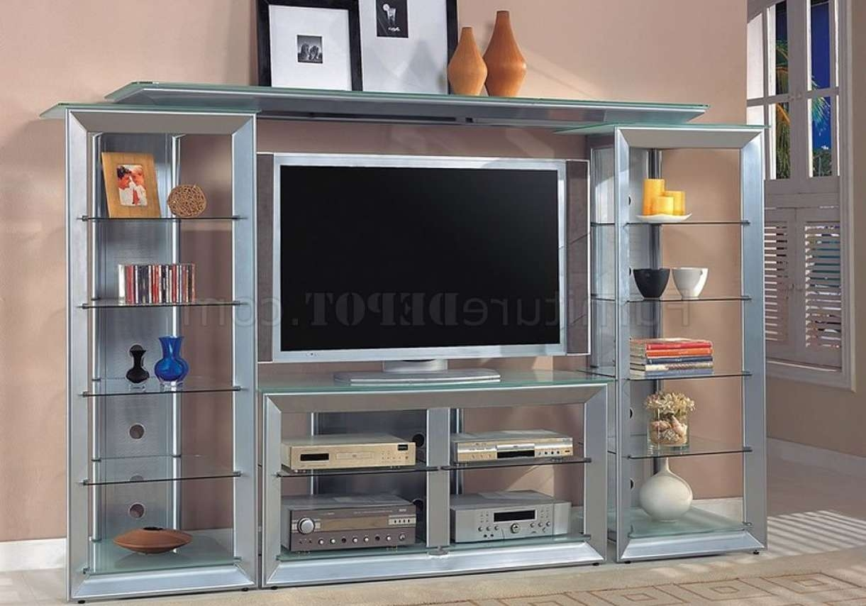 Tv : Beautiful Tv Stands With Bookcases Built In Bookshelves Pertaining To Tv Stands With Matching Bookcases (View 5 of 15)
