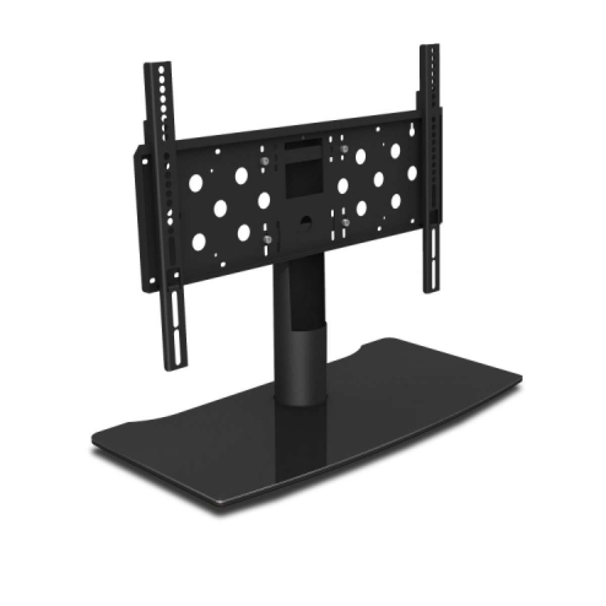 Tv Bracket Tv Stand 47 65 Throughout Tv Stands With Bracket (View 13 of 15)