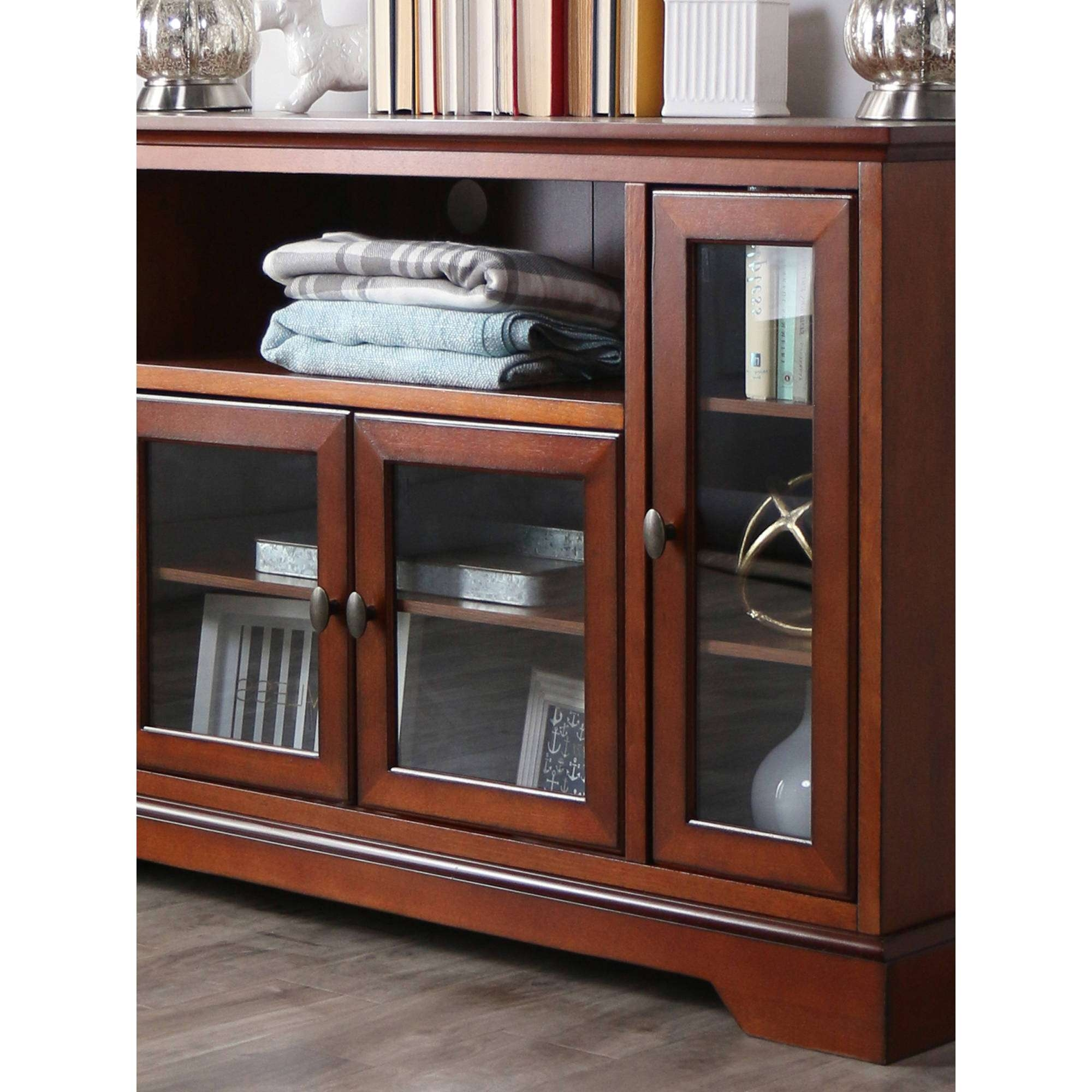 Tv : Bu Amazing Tv Stands For Tube Tvs Amazon Com Bay Shore Throughout Tv Stands For Tube Tvs (View 4 of 15)