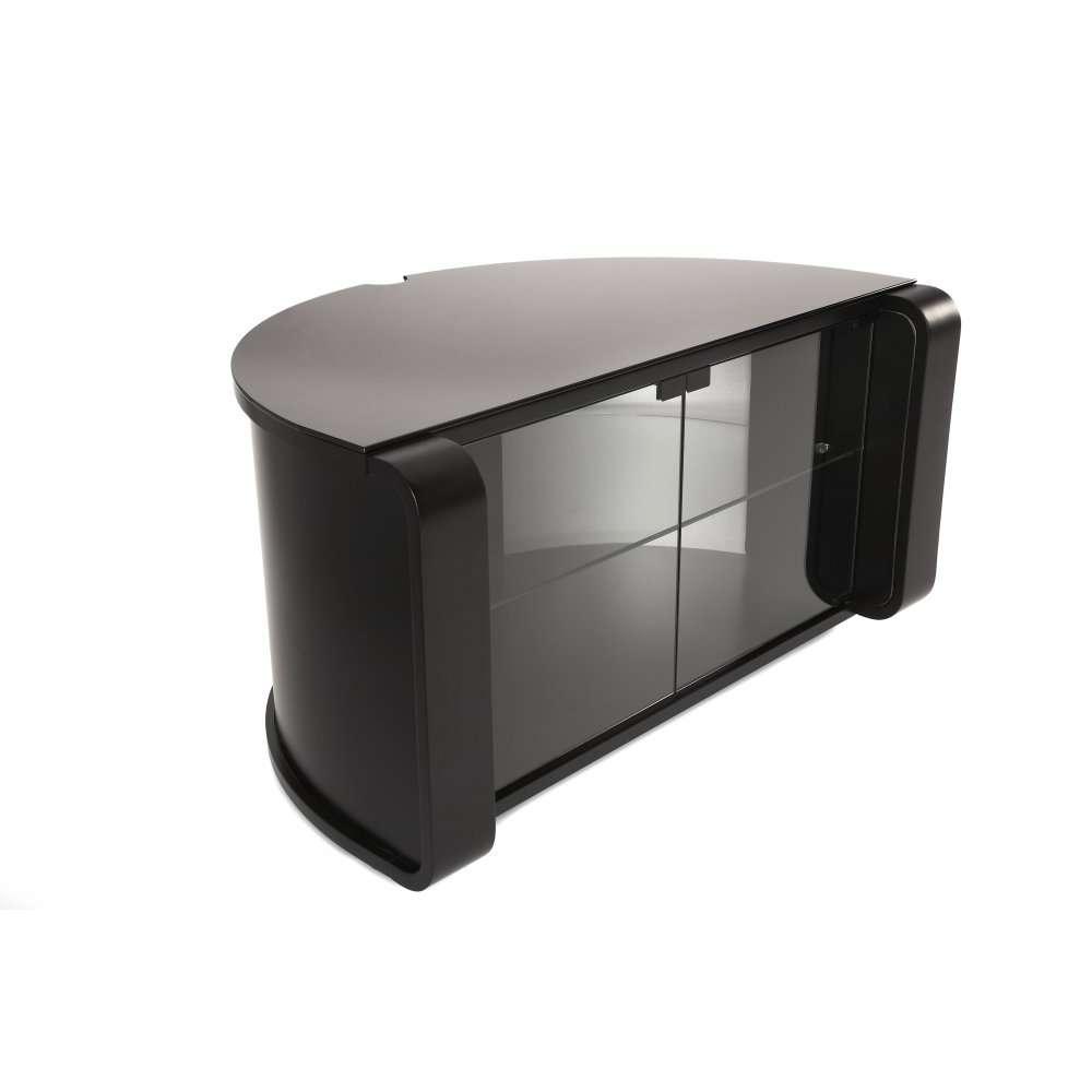 Tv Cabinet With Glass Doors Gallery – Doors Design Ideas Inside Glass Tv Cabinets With Doors (View 12 of 20)