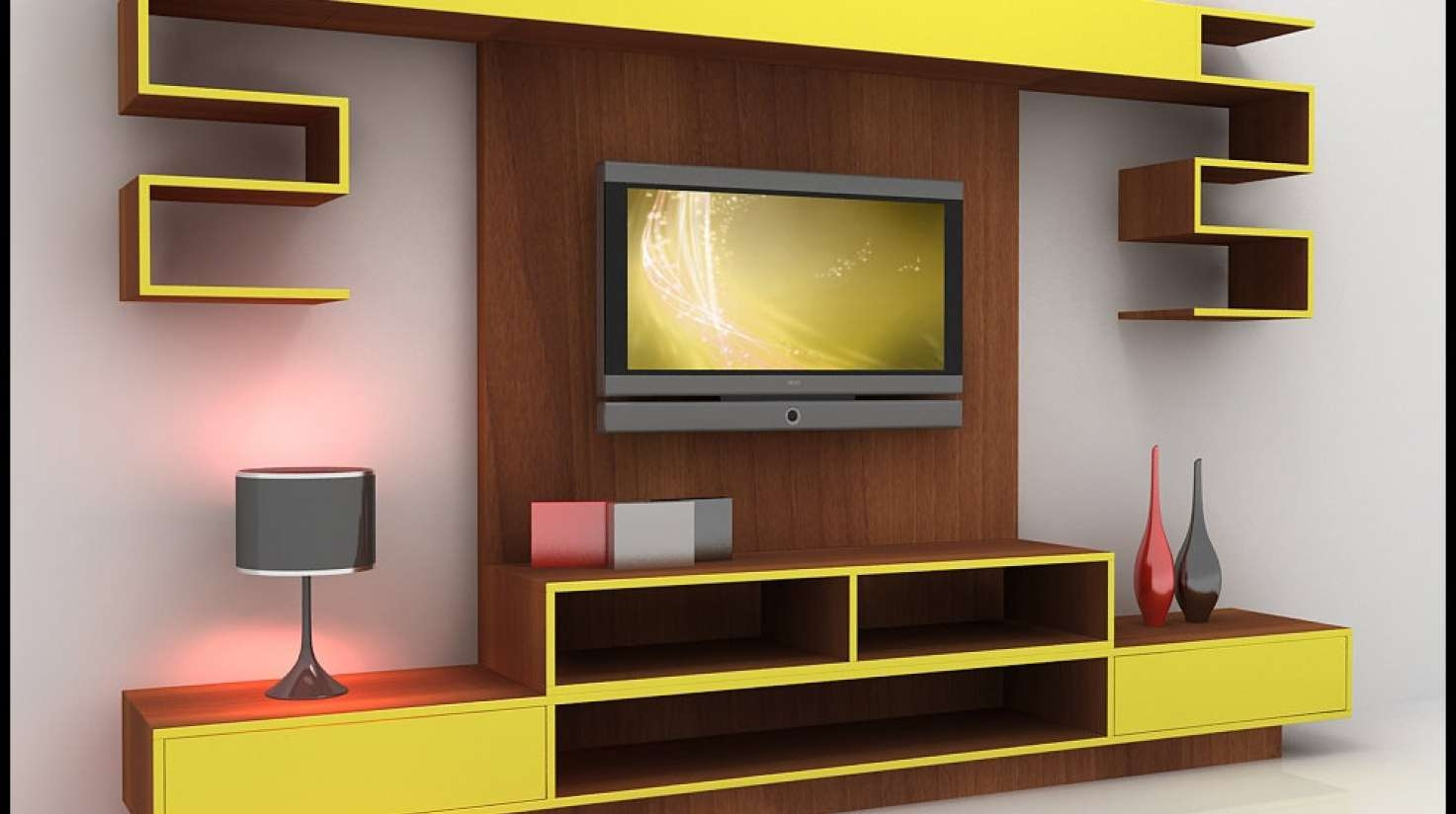 Tv : Charm Off The Wall Tv Stand Richer Sounds Fearsome Off The For Richer Sounds Tv Stands (View 8 of 15)