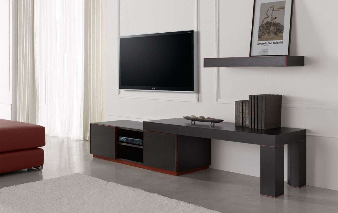 Tv : Contemporary Tv Cabinets For Flat Screens Amazing Inside Contemporary Tv Cabinets For Flat Screens (View 17 of 20)