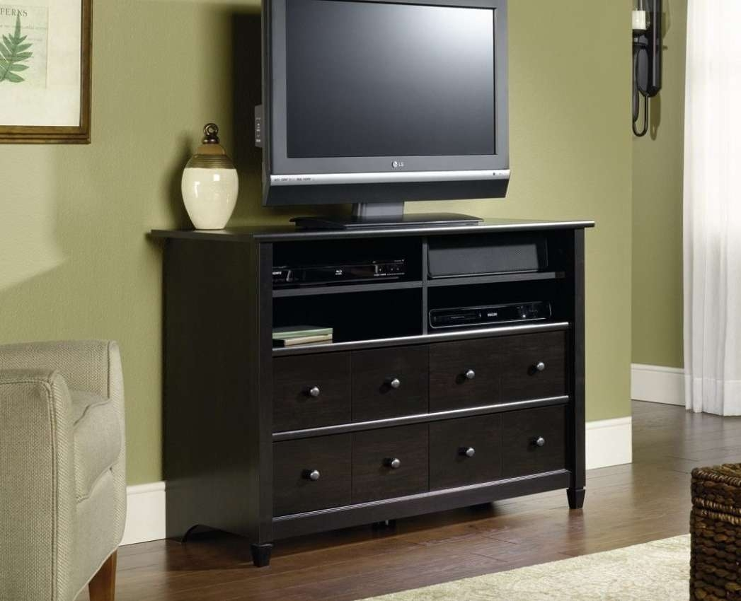 Tv : Dresser Tv Wonderful Small Tv Stands For Top Of Dresser Best For Small Tv Stands For Top Of Dresser (View 6 of 15)