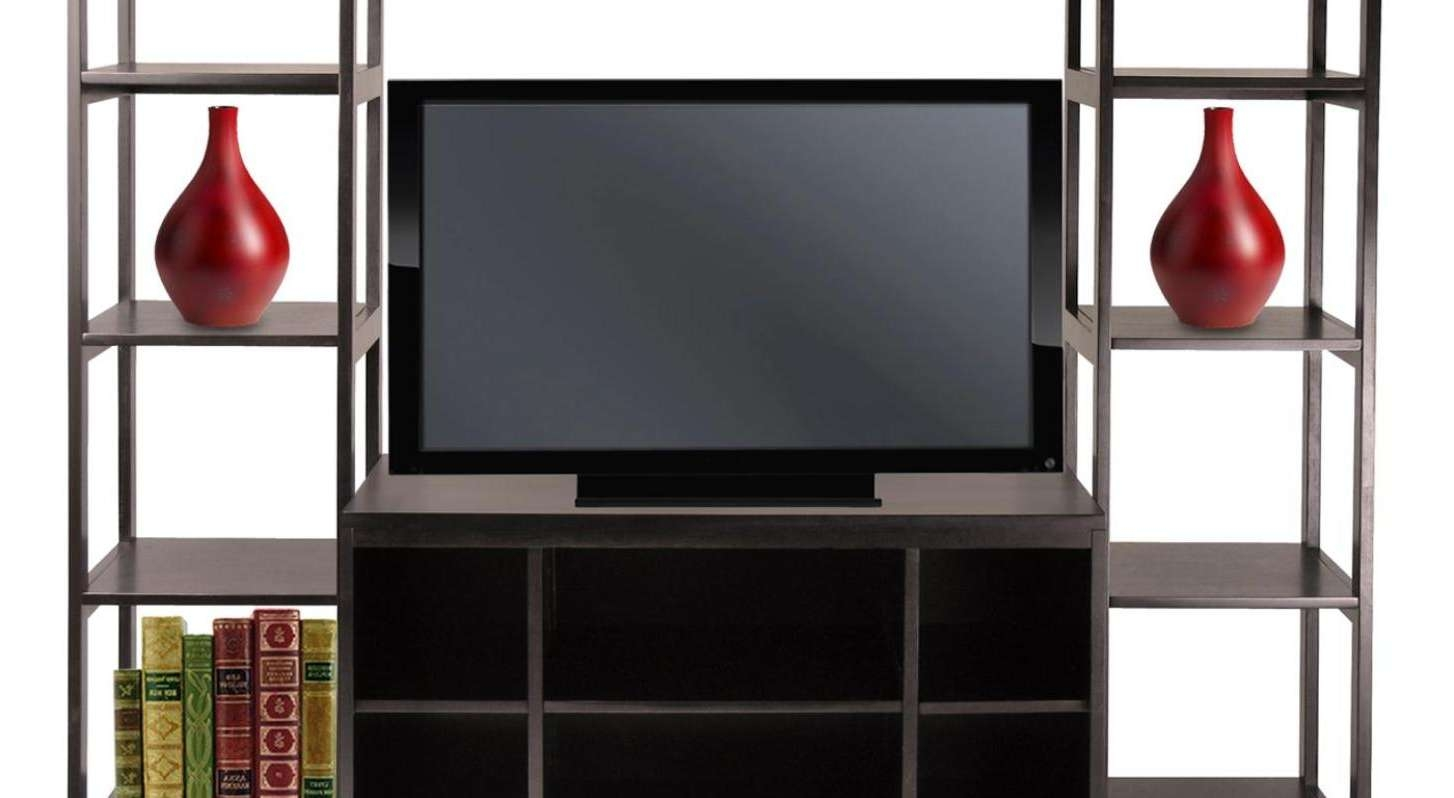 Tv : Enjoyable Tv Stand With Matching Bookcases Striking Tv Stands Intended For Tv Stands With Matching Bookcases (View 13 of 15)