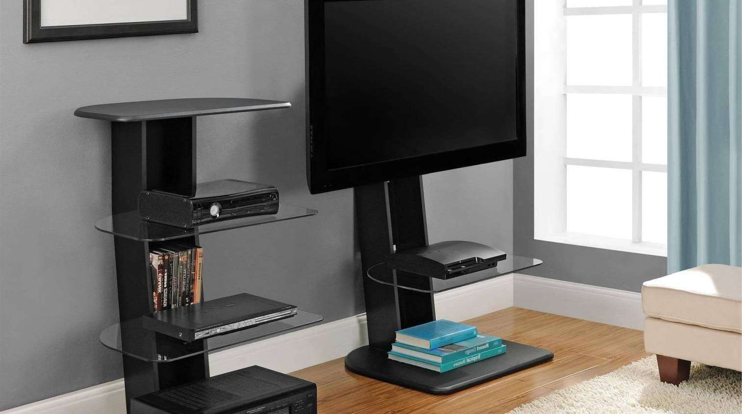 Tv : Exquisite 65 Inch Tv Stands With Integrated Mount Interesting For 65 Inch Tv Stands With Integrated Mount (View 6 of 15)