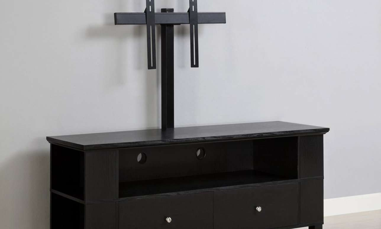 Tv : Exquisite 65 Inch Tv Stands With Integrated Mount Interesting Pertaining To 65 Inch Tv Stands With Integrated Mount (View 9 of 15)