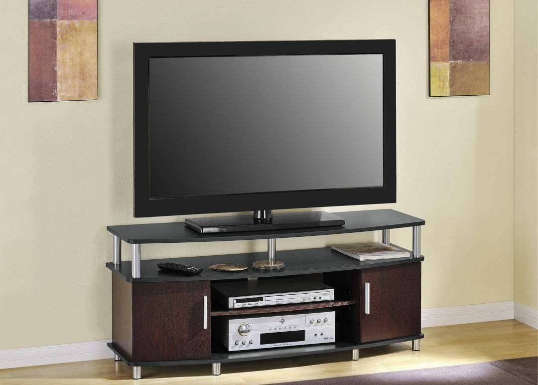 Tv : Extraordinary Black Corner Tv Stands For Tvs Up To 60 With Regard To Black Corner Tv Stands For Tvs Up To (View 11 of 20)