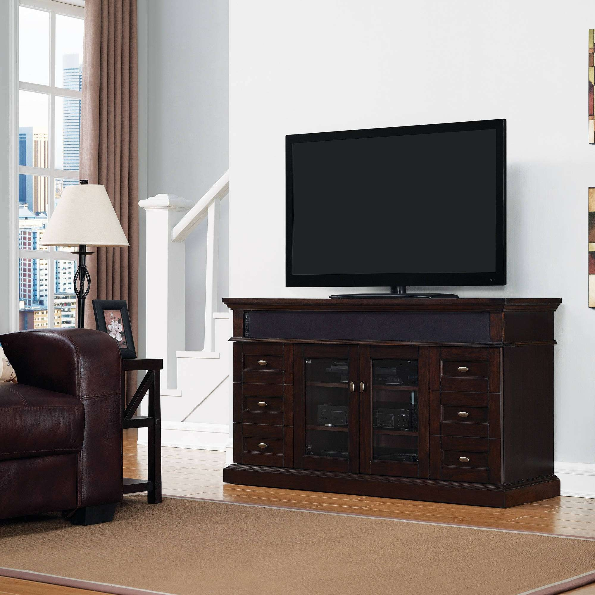 Tv : Fascinate Light Cherry Wood Tv Stand Terrifying Light Cherry In Light Cherry Tv Stands (View 11 of 15)
