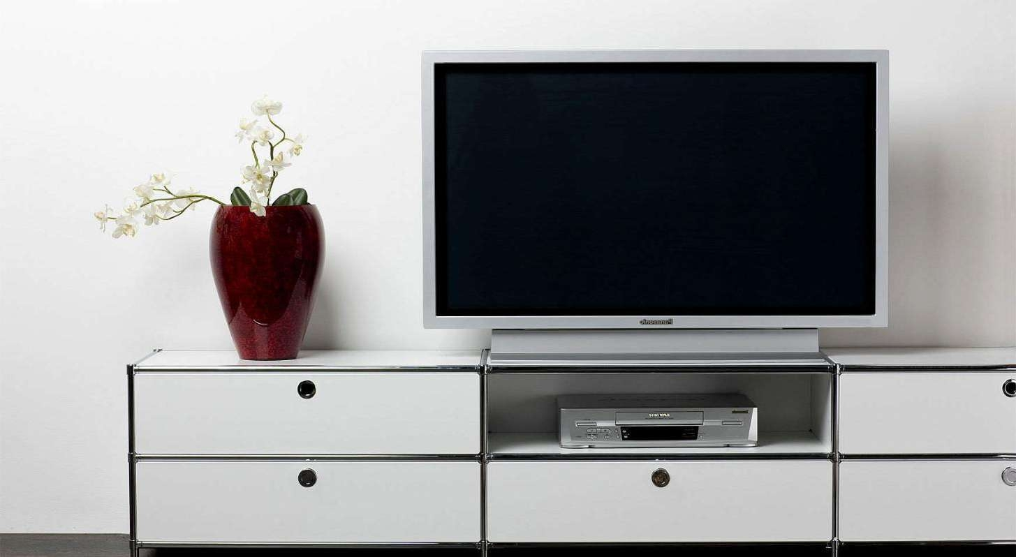 Tv : Finish Veneer Amazing Orange Tv Stands Modrest Vision Modern With Orange Tv Stands (View 5 of 15)