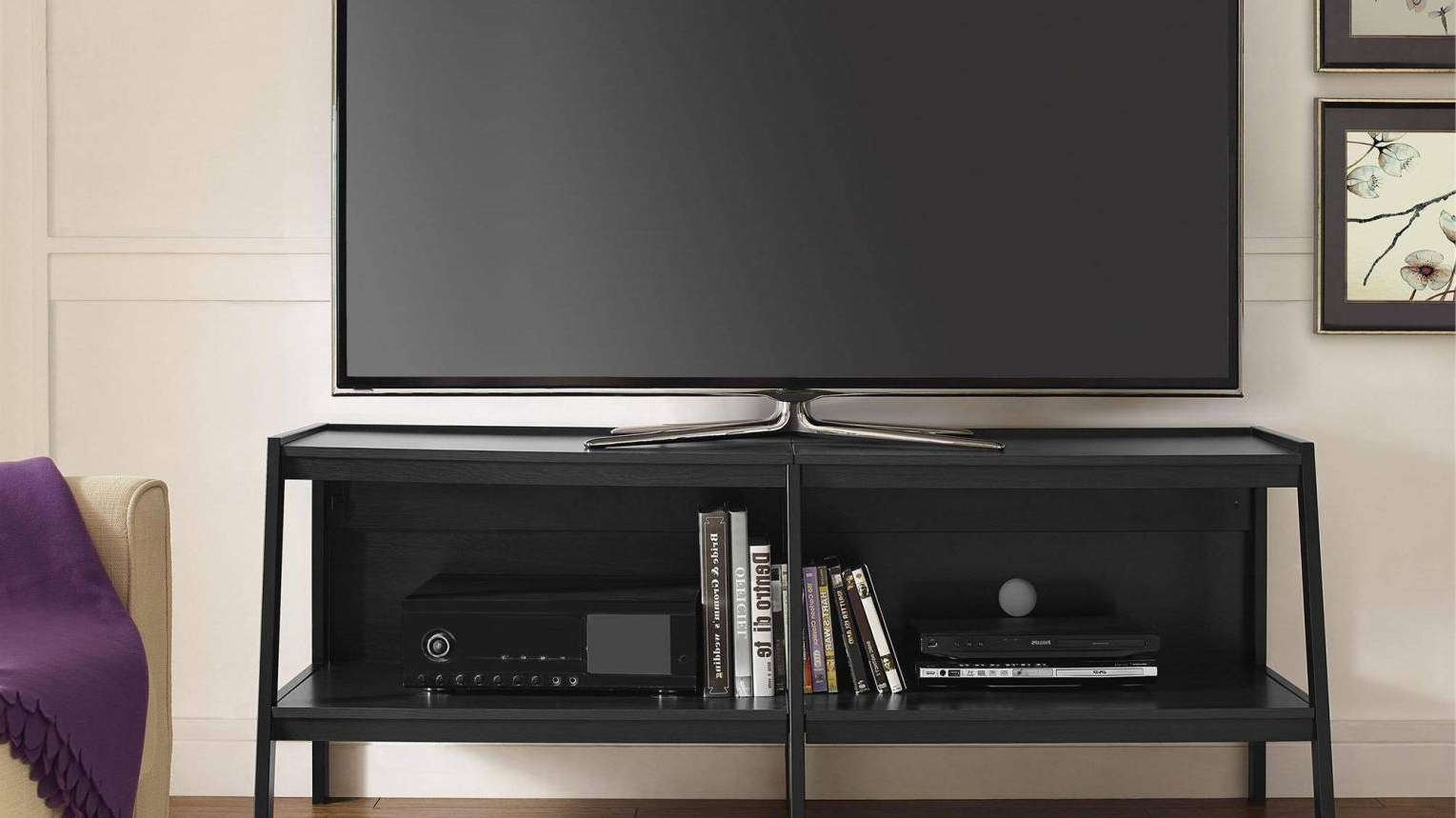 Tv : Floating Tv Stand Beautiful Tv Stands With Bookcases Best 25 With Regard To Tv Stands With Matching Bookcases (View 8 of 15)