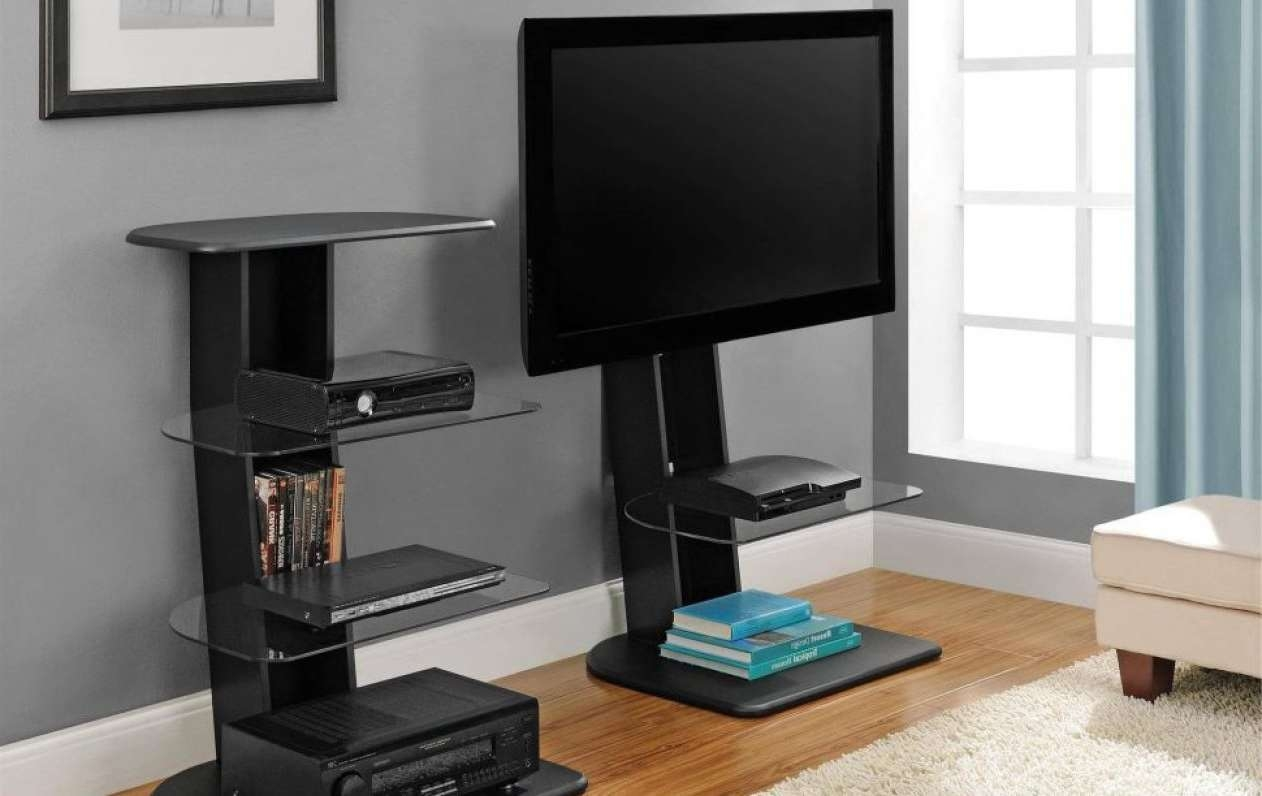 Tv : Glass Front Tv Stands Valuable Ikea Glass Front Tv Stand In Glass Front Tv Stands (View 16 of 20)