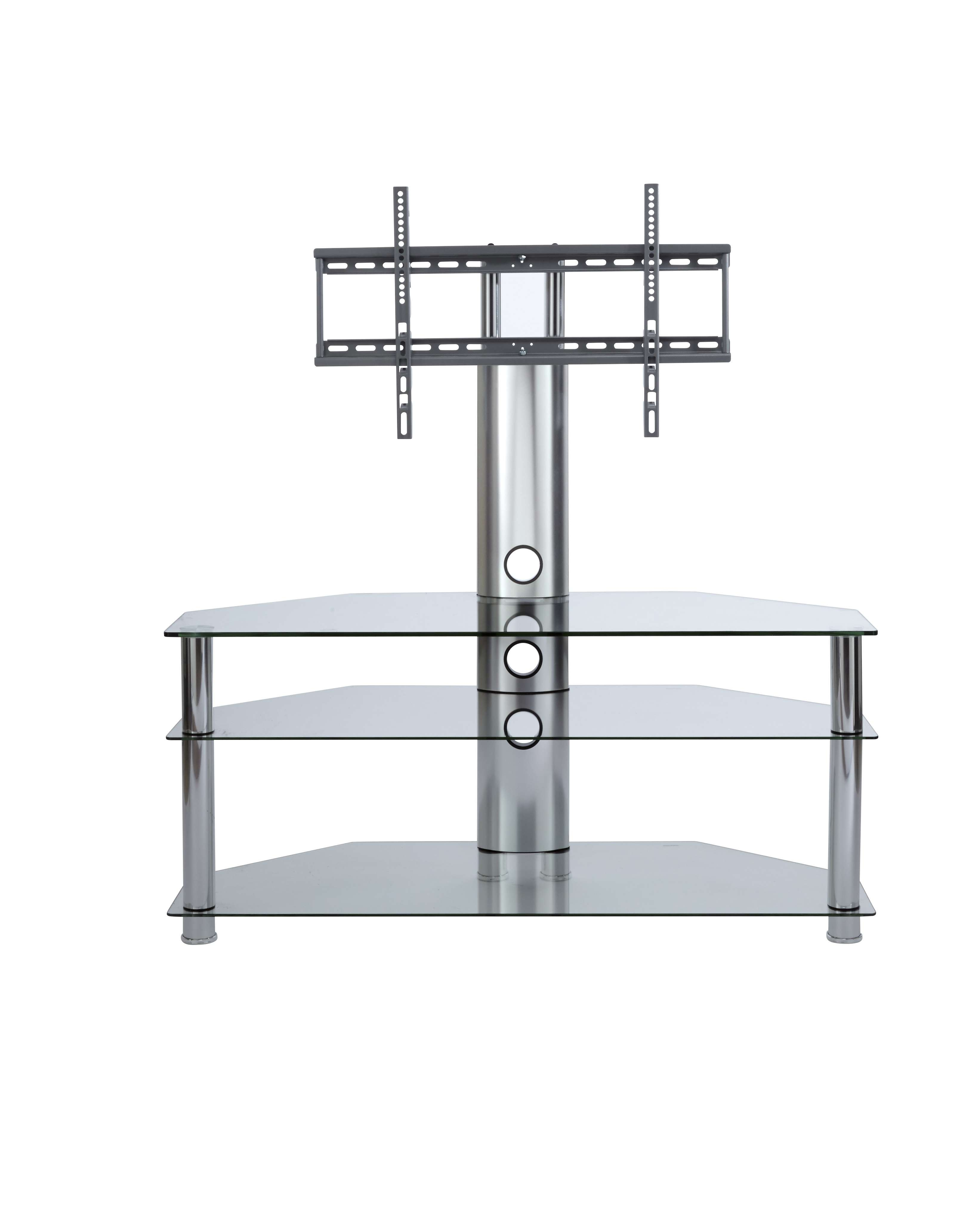 Tv : Glass Tv Stands Beautiful Tv Stands With Bracket Tv Stand In Corner Tv Stands With Bracket (View 12 of 20)