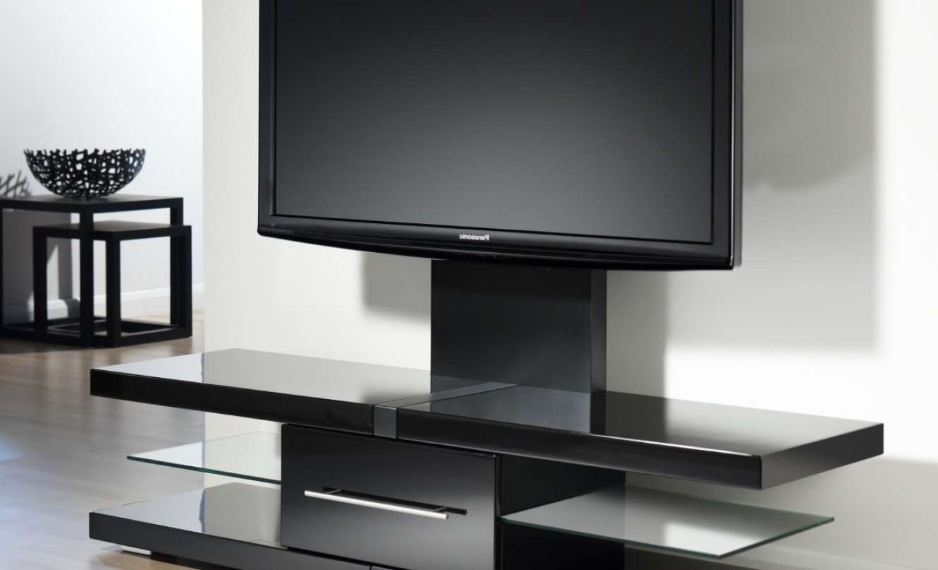 Tv : Gorgeous Tall Tv Stands For Flat Screens Corner Hypnotizing Intended For Unique Tv Stands For Flat Screens (View 17 of 20)