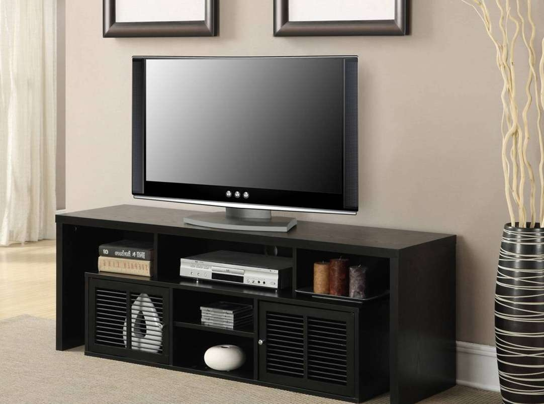 Tv : Intrigue Small Tv Stands For Large Tvs Unique Best Tv Stands Throughout Tv Stands For Large Tvs (View 8 of 15)