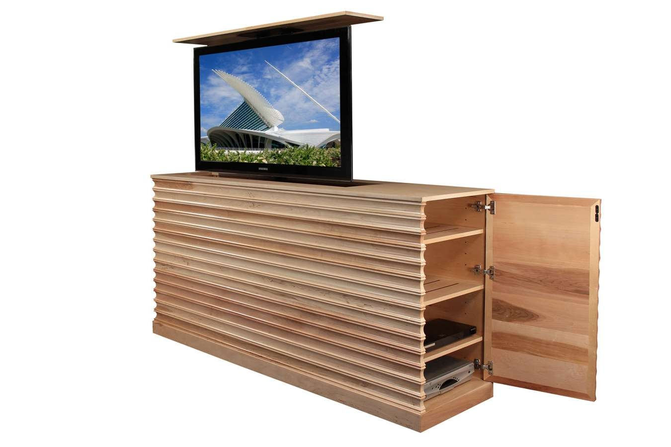 Featured Photo of Pop Up Tv Stands