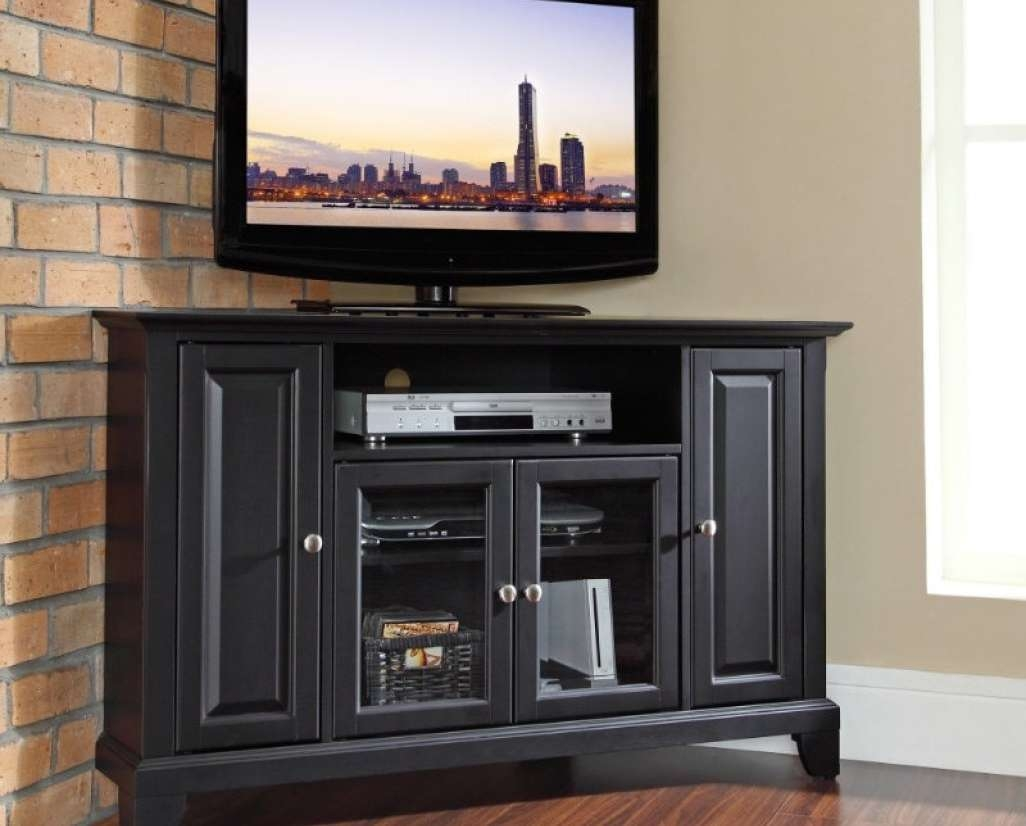 Tv : Media Cabinets With Glass Doors Table Top Propane Fire Pit Within Slimline Tv Cabinets (View 10 of 20)