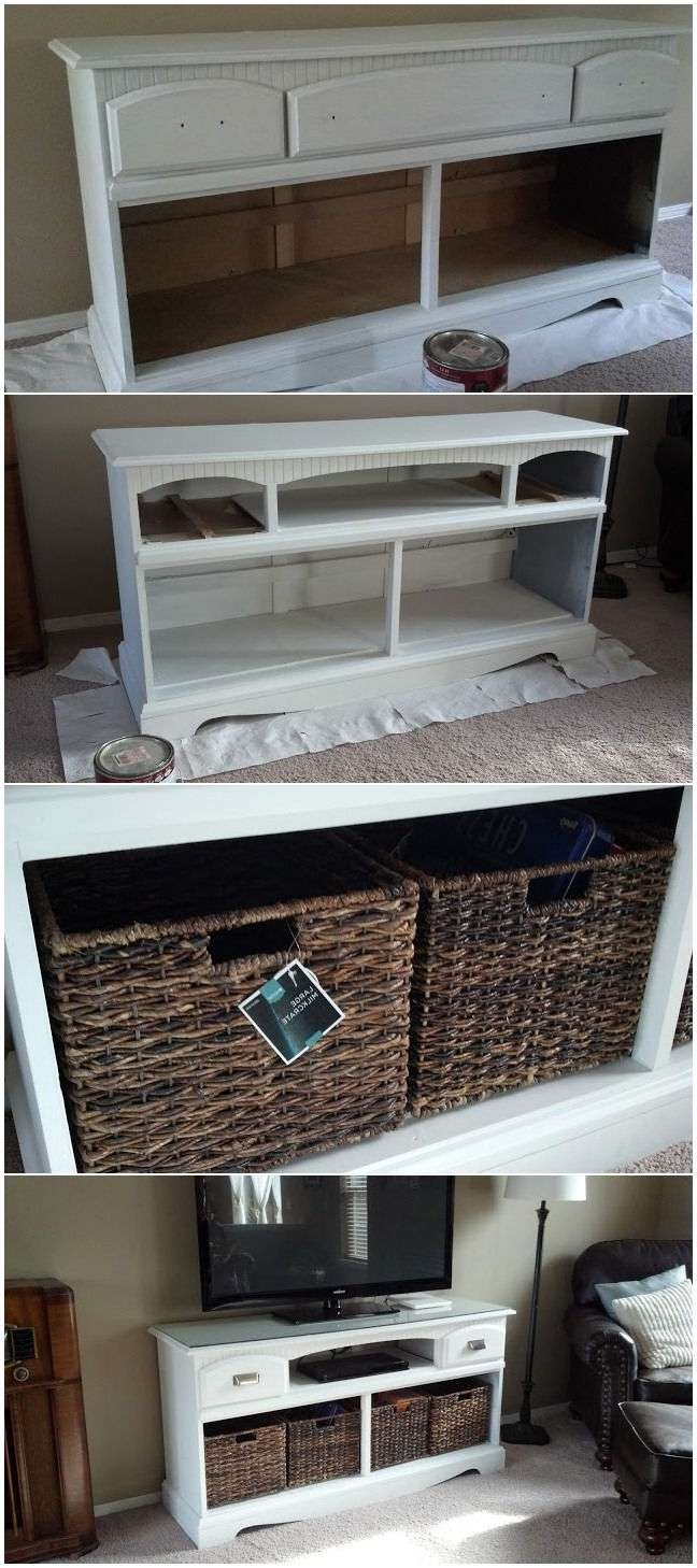 Tv : Modern Antique Brass Metal And Glass Fishermans Vintage Style Throughout Vintage Style Tv Cabinets (View 12 of 20)